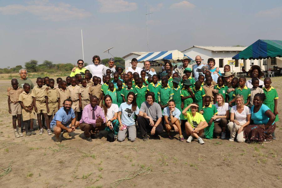 Resumen Dental Morante Solidario campaña 2015