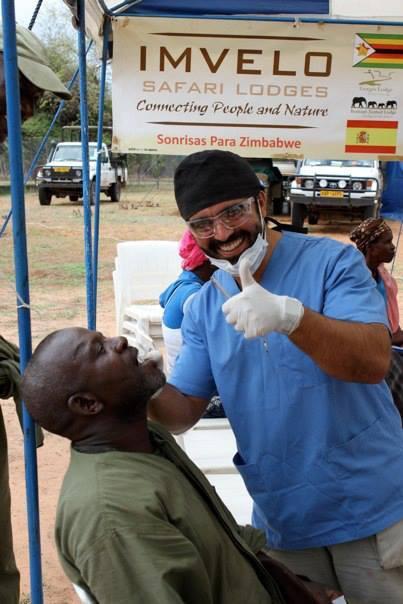 Dental Morante Solidario