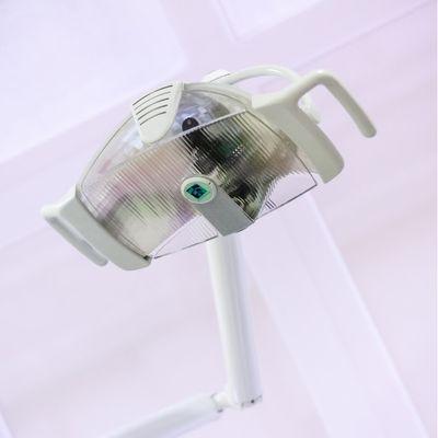 Gabinete clinica Dental Morante implantes dentales madrid
