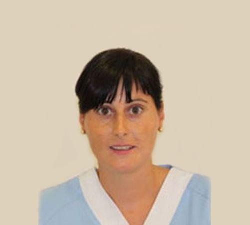 Sara Somoza Ortega