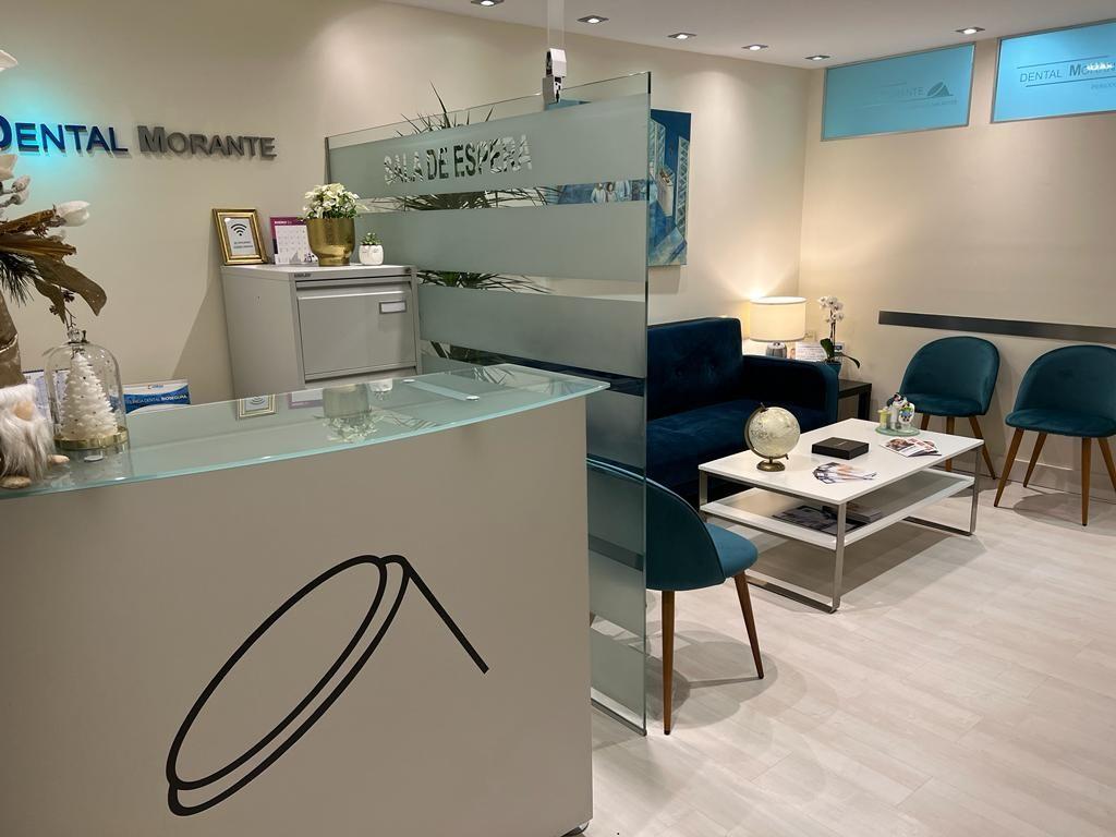 clinica Dental Morante ciencia en tu sonrisa